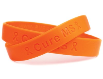 Free Bracelet to Support Multiple Sclerosis Awareness