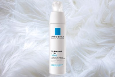 Free Sample of Toleriane Ultra Cream from La Roche-Posay