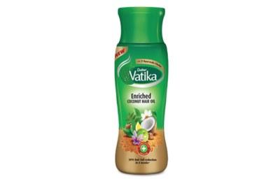 Dabur Vatika Hair Oil Free Sample