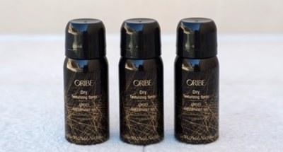 Oribe Dry Texturizing Spray Free Sample