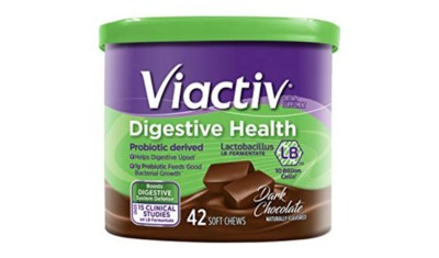 Free Viactiv Digestive Health Soft Chews