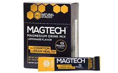 Free Sample of Natural Stacks Magtech