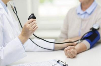 Free Health Screening at CVS