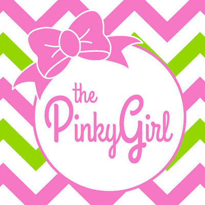 Free PinkyGirl Sticker