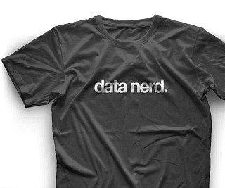 Data Nerd Shirt
