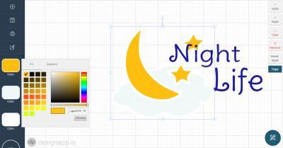 DesignApp Online Graphic Design Tool