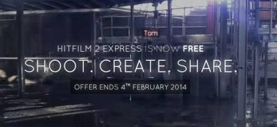 Limited Time: Get Hit2Film Video Editor- Free