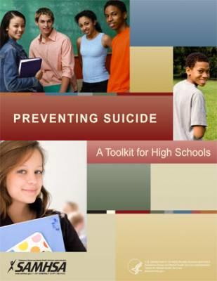 Free Preventing Suicide Kit