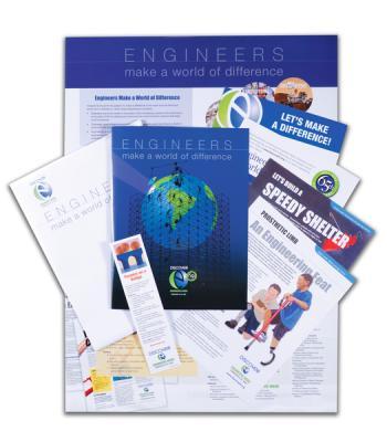 Free 2016 Engineers Week Kit