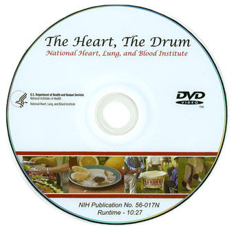 The Heart, The Drum DVD