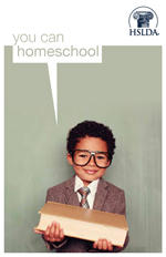 You Can Homeschool Book