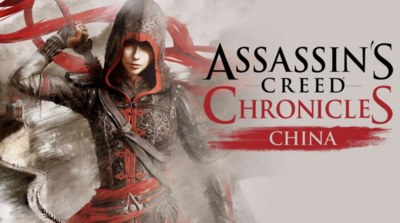 Free Game Assassin's Creed® Chronicles: China