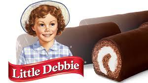 Win fabulous prizes from Little Debbie