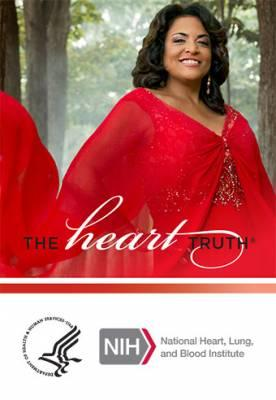 Free Heart Truth Wallet Card