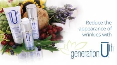 Free Generation Ūth Skin Care Wrinkle Reducer