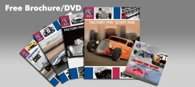 Free brochure/dvd from Factory Five