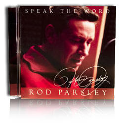 Speak The Word CD