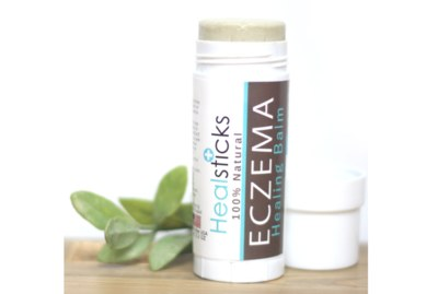 Eczema Balm - Free Sample
