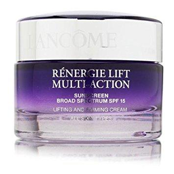 One Week Supply Sample of Rénergie Lift Multi-Action Day Cream