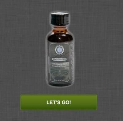 Free Sample of Black Seed Herbal Essence