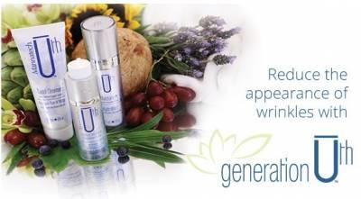 Free Sample of Generation Ūth Skin Care