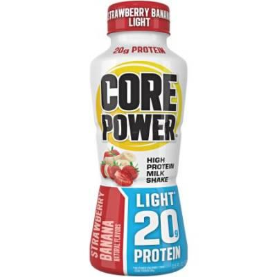 Free Core Power Protein Shake