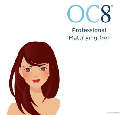 Free OC8 Mattifying Gel