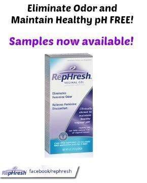Free Sample of RepHresh Gel