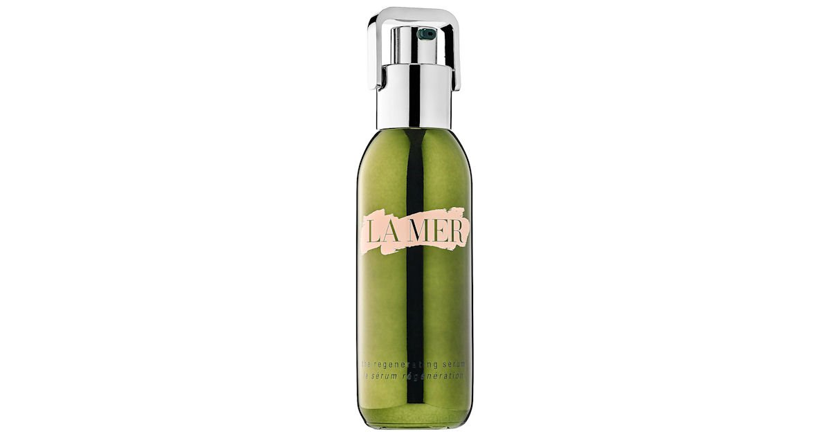Free Sample of La Mer Regenerating Serum