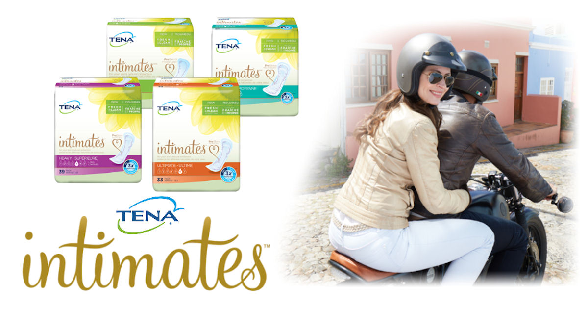 Free Tena Sample Kit