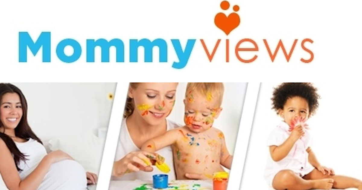 Free Products with Mommyviews Insight Community