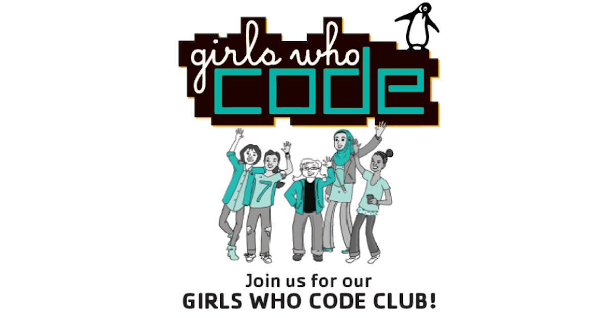 Free Girls Who Code Starter Kit (Email)