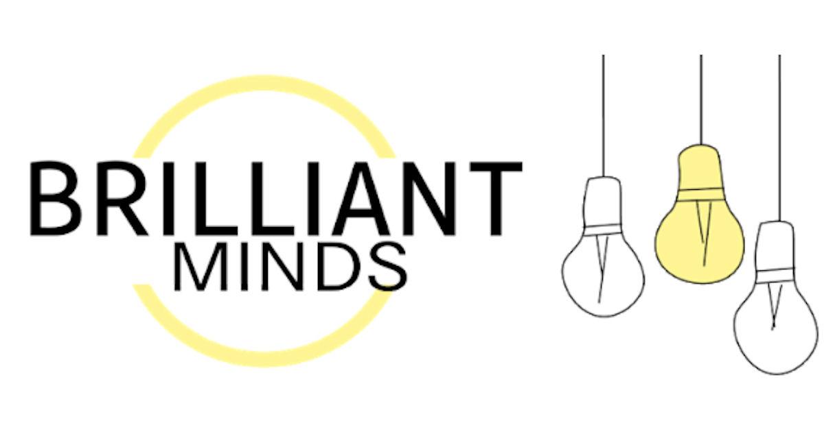 Free Goodies with the Brilliant Minds Ambassador Program