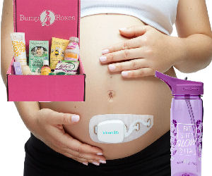 Free Bloomlife Pregnancy Products