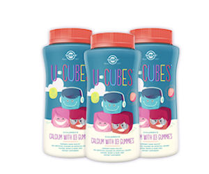 Moms Meet - Possible Free U-Cubes Calcium with D3 Gummies