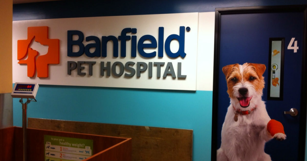Banfield Pet Hospital - Free Office Visit & Consultation