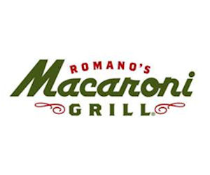 Free Birthday & Half Birthday Dessert at Romano's Macaroni Grill