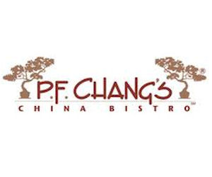 Sign Up with P.F. Chang's for a Free Order of Lettuce Wraps