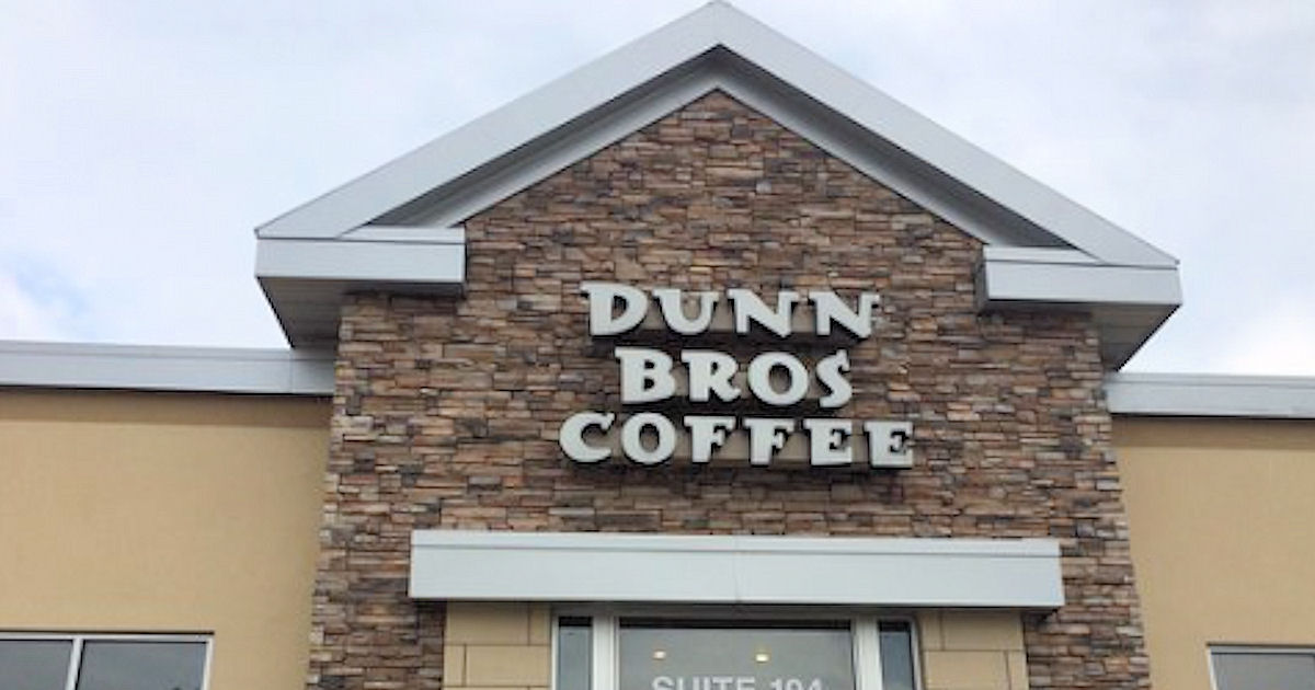 Free $3 & $5 Credit with the Dunn Brothers App