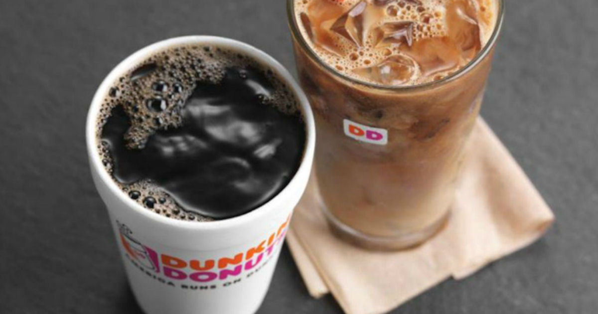 T-Mobile Customers - Free Dunkin Latte Every Week