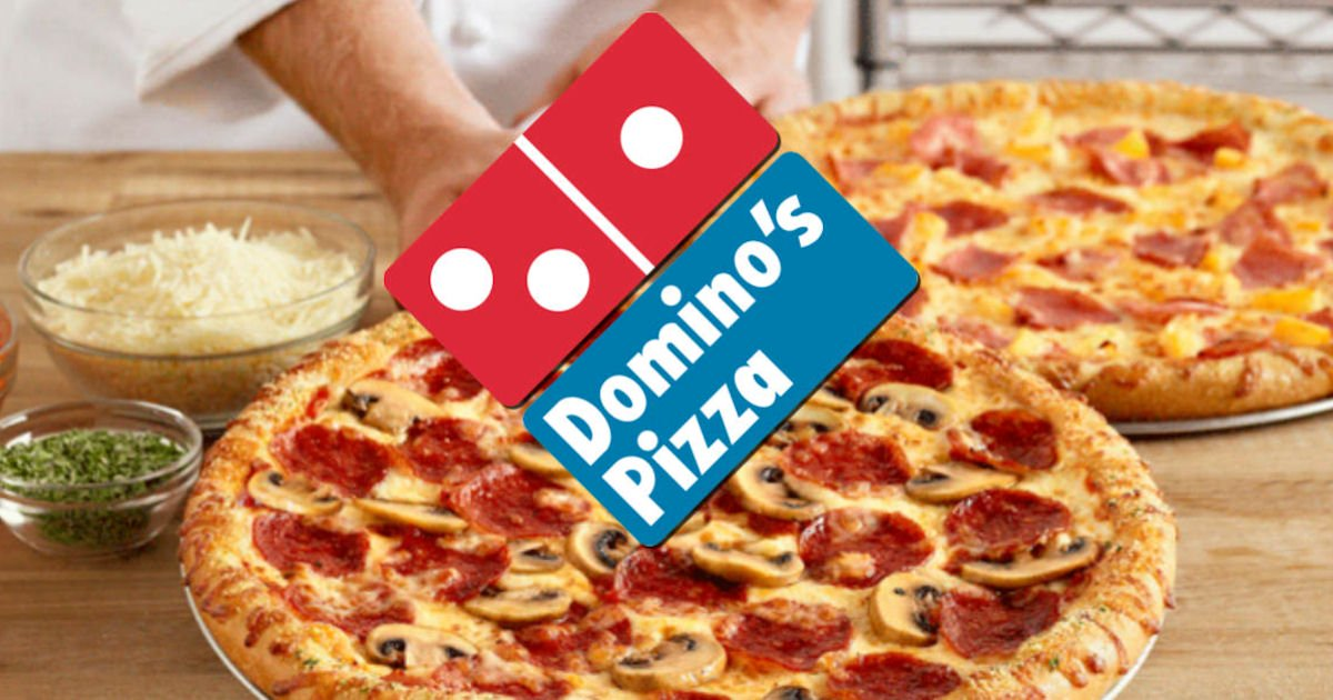 Possible Free $5 Amazon or $10 Dominos Gift Card