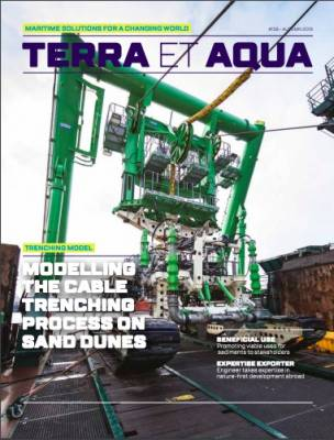 Free Subscription to Terra et Aqua Magazine