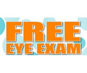 EyeCare America - Free Eye Exam for Those 65+