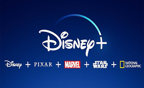 FREE Year of Disney+ for Verizon Customers