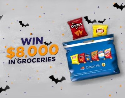 Tasty Rewards Sweepstakes