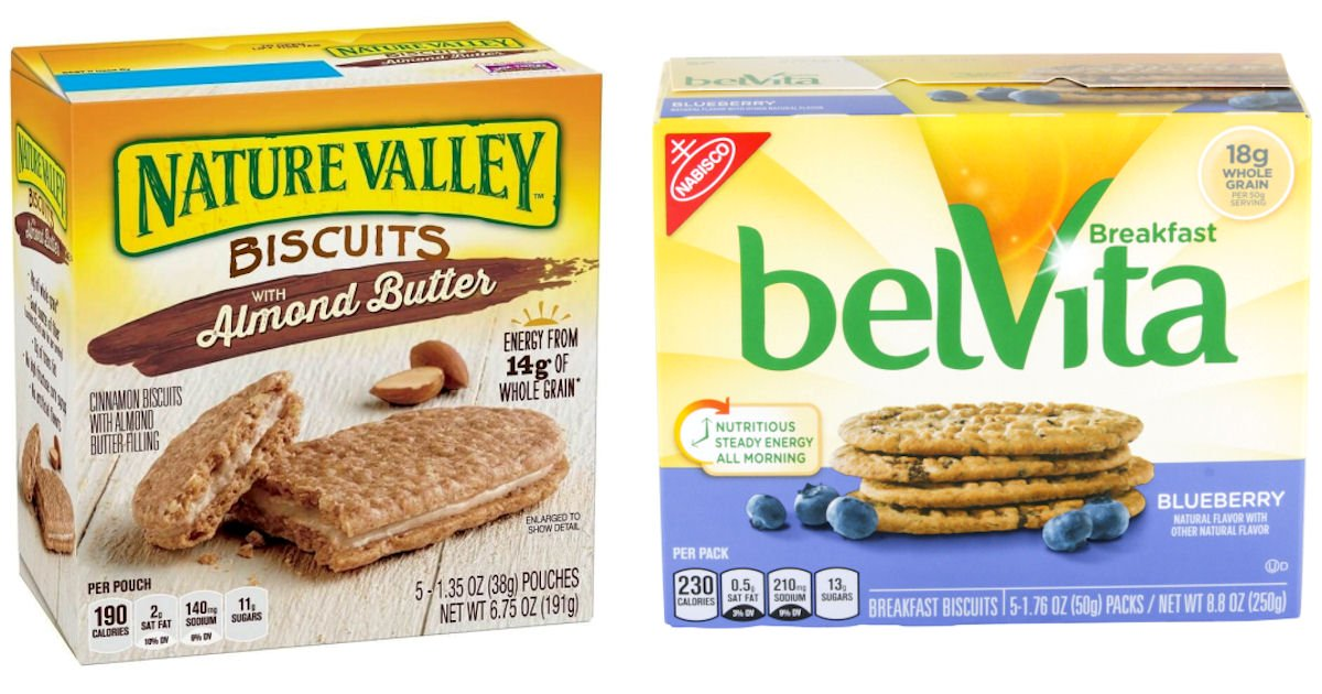 Free $6 Paypal for Testing Breakfast Biscuits