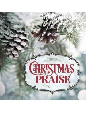 Free Christmas Praise CD