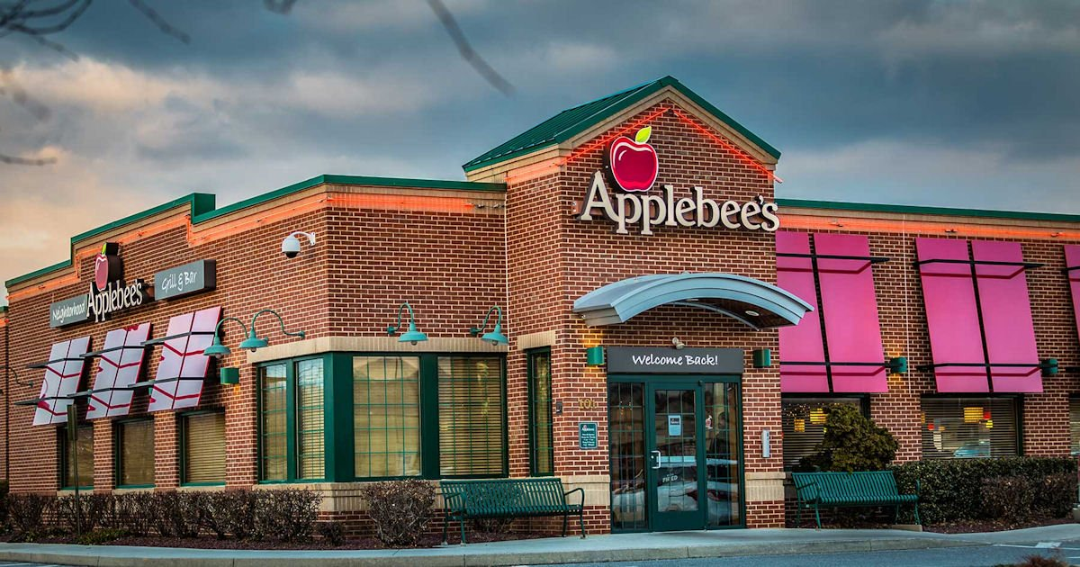 Free Meal at Applebee's for Vets & Active Duty Military