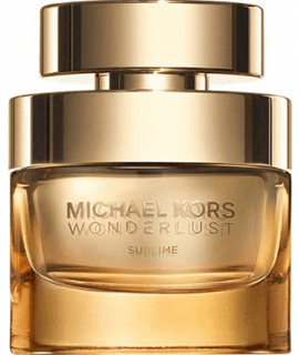 FREE Michael Kors Wonderlust Sublime Fragrance Sample