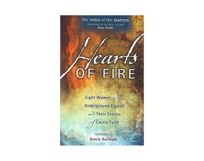 Hearts of Fire Book for Free